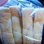 コネルベーカリー - 食パン