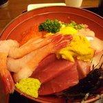 海鮮焼 弥太郎 -