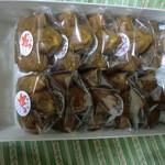 菓子処 きむら - もみじ饅頭 10個入り