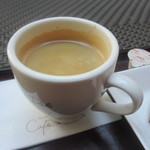 ザ・リッツ・カールトン カフェ&デリ - ブレンドコーヒー