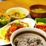 kawara CAFE&KITCHEN - 週替わりkawara和定食