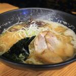 麺劇場 玄瑛 - 玄瑛流拉麺