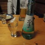 長光 - 冷酒