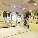 森カフェ - 素敵がいっぱいの幸せカフェへようこそ!