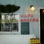 AGATHA - 入口