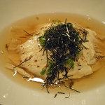 2299266 - 高菜オムライス こ豆や風 750円