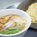 節 - つけ麺