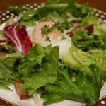 スミヤ - 【2013.11】ニース風サラダ