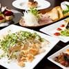 シェ・サツカワ - 料理写真:ある日のコース料理