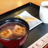 川上屋 - 料理写真:栗ぜんざい