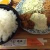 食堂 のぶ - 料理写真: