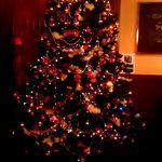 アーロン - クリスマスツリー