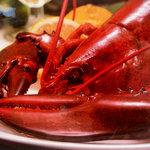 レッドロブスター - Red Lobster