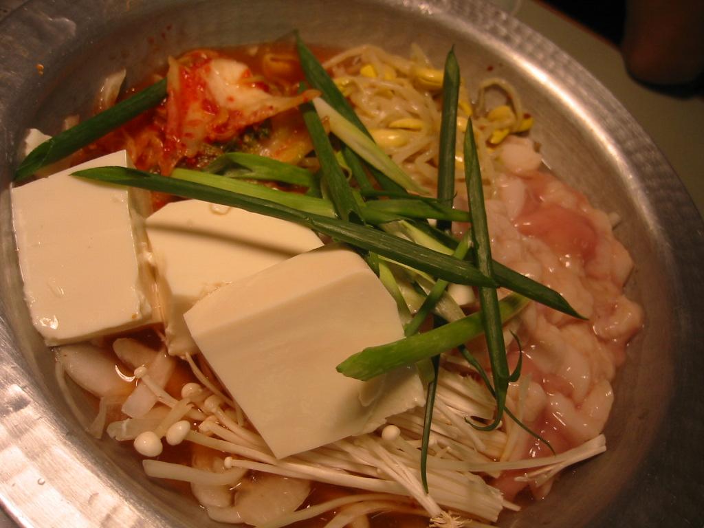 冷麺館 心斎橋店
