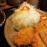 福多屋 - ヒレかつ(単品)