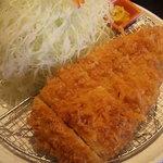 福多屋 - ロースかつ(単品)