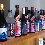 福多屋 - お酒