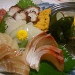 23003004 - 「刺盛り」(1600円)