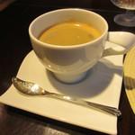 ティアラス - コーヒー