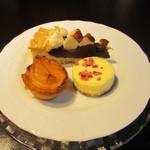 ティアラス - 焼き菓子