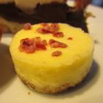 ティアラス - チーズケーキ