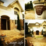 コカゲ カフェ -