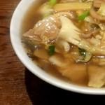 中華 珍来麺工房 -
