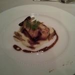 23007165 - 魚料理(真鯛)