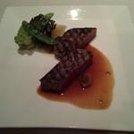 23007170 - 肉料理