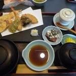 天市 - 梅ランチ 1000円