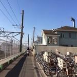 ザオー - 蔵王・新検見川駅から歩いて数分