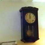 レキュム・デ・ジュール - 12回ボ~ンと鳴った古時計