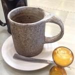 さくらの樹 - コーヒー
