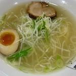 江南 JRセントラルタワーズ店 - 塩柳麺