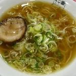 江南 JRセントラルタワーズ店 - 柳麺