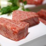 仙台牛焼肉 花牛 - 仙台牛ランチ(2013年12月)