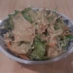 GURAS - ・ランチのサラダ