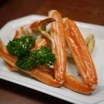 渡部旅館 - 料理写真: