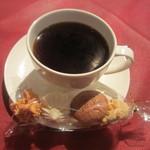 アルモニア - コーヒー、焼き菓子