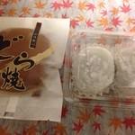みちのく煎餅本舗 - 料理写真: