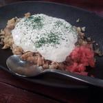 マゴコロ - タルタル炒飯
