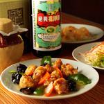 山東厨房 - お酒とお料理の相性もバッチリ!
