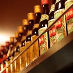 山東厨房 - 本格焼酎、紹興酒をはじめ、アルコールメニューも充実