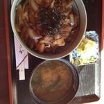 民芸茶屋 清水 - 料理写真: