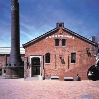 1876年創業、日本の生ビール発祥の地!