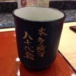 八千代鮨 - 131211