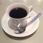 カフェ サンレモ - ブレンドコーヒー