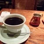 喫茶ロア - ブレンド