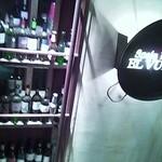23029970 - このワイン棚がドア !