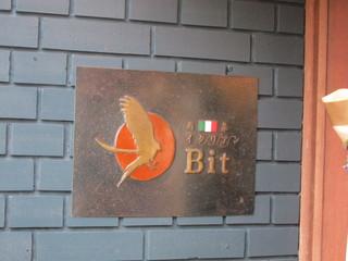 燕三条イタリアン Bit